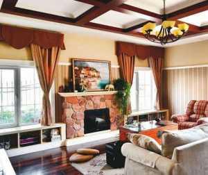 客厅吊顶半圆型