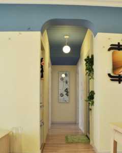 北京83平米三室一廳新房裝修誰知道多少錢
