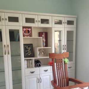 没有客厅的老房装修效果图