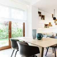客厅在中间房子如何装修主要是空间的合里利用