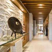 120平方米别墅装修设计大概要多少钱