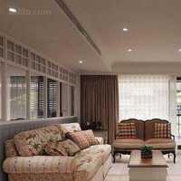 纯阳164平米复式楼装修效果图小户型