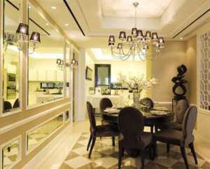 北京129平米3居室毛坯房裝修要多少錢