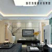 求50平米的正方形房间的家具摆设客厅卧室在一起的