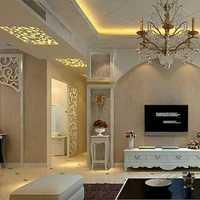 上海家庭装潢装修