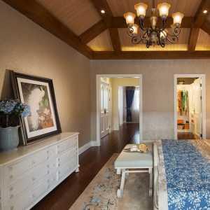 房子4室2厅怎么装修