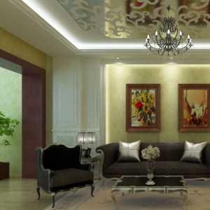 北京裝修兩室兩廳
