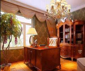 窗簾裝飾客廳窗簾裝飾什么顏色好