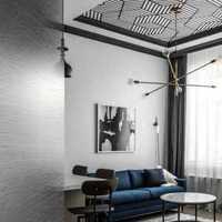 在武汉装修个130平米的3室2厅简单房子半包的大概要多少钱