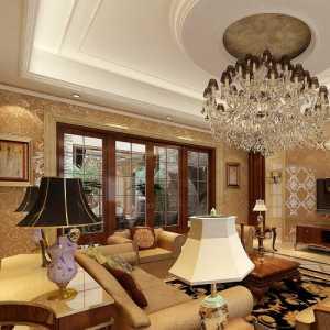107平米家装设计公司