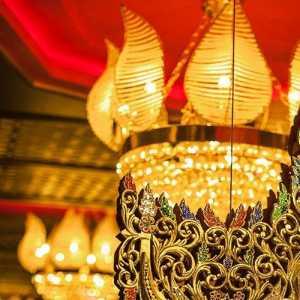 沪尚家居美式风格小美格调装饰