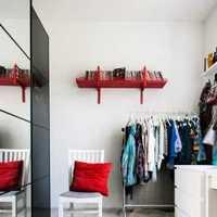 107平米简单两居室如何装修