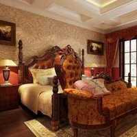 花瓶卧室壁纸装修效果图