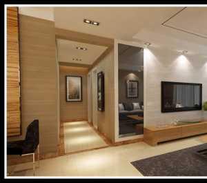 裝修公司租房做樣板房