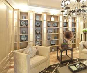 北京一百平米左右的房子精装修大概要多少钱