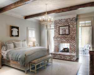 长方形小卧室