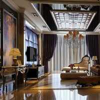 60平米两室一厅装修