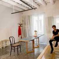 武汉装修毛坯三室的室内面积100平左右预算大