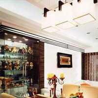 简约美式最新客厅家具效果图
