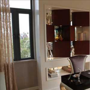 北京78平米二室一廳房子裝修需要多少錢