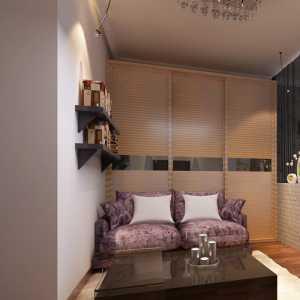 哈爾濱現代簡約家居裝修