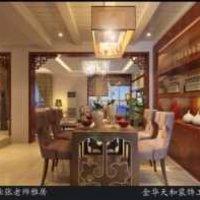 上海印堂装饰怎么样