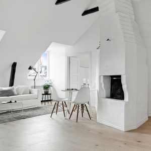 客厅半圆造型