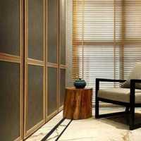 上海公寓装饰设计