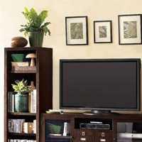 90平米的两室一厅房子装饰什么风格的好