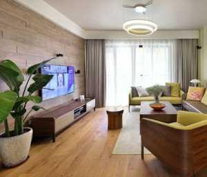 贵阳117平米三居室日式装修要多少钱-北京装修网