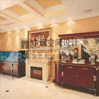 上海印堂设计装饰价格怎么样?