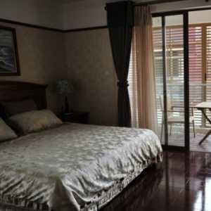 北京简装卧室装修