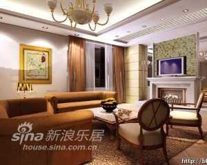 北京109平米大兩居房屋裝修大約多少錢