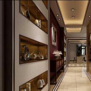 西安酒店商城裝修公司