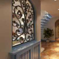现代宜家装修二居室样板间效果效果图