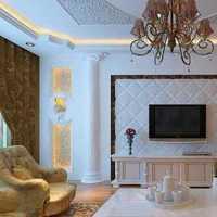 100平的房子简单装修一下大约需要多少钱三个房间一个客厅