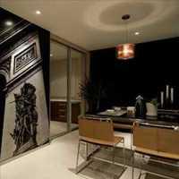 请问100平方二房一厅的房子做什么装修风格好