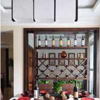 中式咖啡厅装修效果图