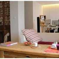 富裕型台湾家居别墅餐桌装修效果图