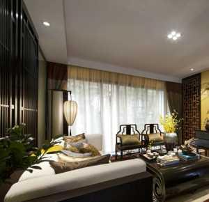大連二居室裝修設計