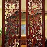 重庆中餐厅装修风格设计