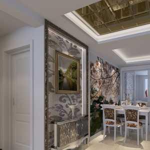 欧式公主房装修效果图卧室