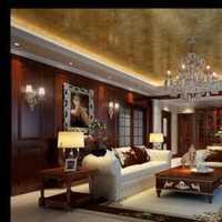 房屋装修三房二厅两卧一厅朝南107平米附图求装修设计效果图