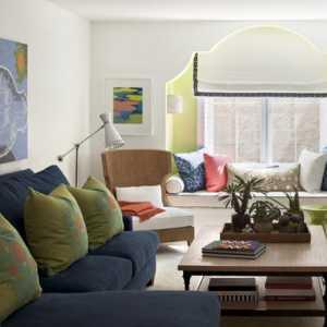 50平方一室一廳改兩室一廳裝修多少錢
