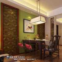 上海若木装饰亳州