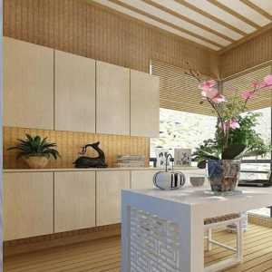 厨房墙面上小碗架