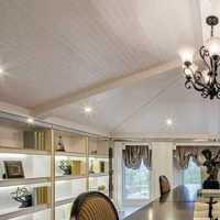 房屋简装修预算
