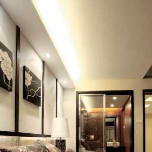 北京120平家庭装修