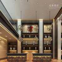 loft風格70平米木質Loft公寓吊燈效果圖
