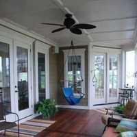 台灯壁灯客厅吊灯客厅窗帘装修效果图
